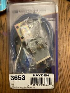 Hayden 3653 Engine Cooling Fan Controller temperature Switch