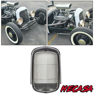 For 1932 Ford Steel Grille With Shell Without Crank Hole