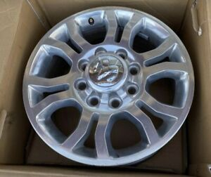 2018 19 Dodge Ram 2500 Alloy Factory Wheels 4 Available