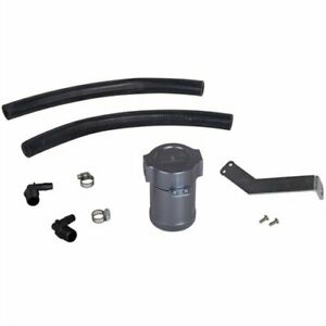 Bbk Performance Parts 1926 Oil Separator Kit 2010 2015 Chevy Camaro Ss 6 2l