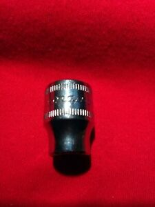Snap On 3 8 Drive 12 Point Metric 9 Mm Flank Drive Shallow Socket Fm9