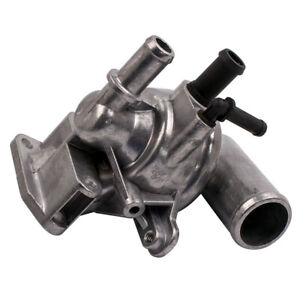 2005 2007 For Jeep Liberty Kj W 2 8l Diesel Engine Thermostat Housing 5142601aa