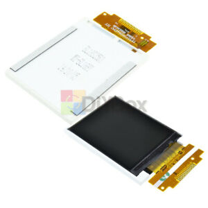 1 8 128x160 Serial Tft Lcd Color Display Module With Spi Interface 5 Io Ports