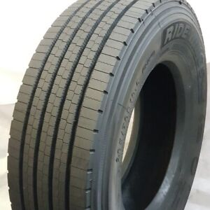 1 tire 245 70r17 5 16 Ply 136 134 M Road Crew Ride Wing Steer All Positions