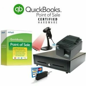Quickbooks Pos Hardware Bundle