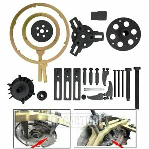 Dsg Dct Dps6 Dual Clutch Transmission Remover Installer Tool Kit Fit For Ford