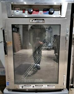 Metro C5 Humidity Controlled Holding Cabinet
