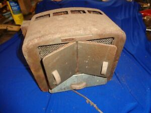 1938 Chevrolet Ford Dodge Vintage Ea Supreme Heater 1932 1930 1929 1934 1935 B