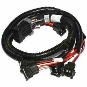 Fast 30308 Ez efi 2 0 Replacement Main Wiring Harness Universal Fuel Injection E