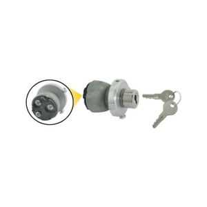 Model A Ford Ignition Switch Pop Out Type Modern Style Head Only With