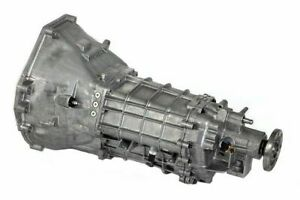Remanufactured Manual 5 Speed Transmission Tr3650 2006 Fits Ford Mustang