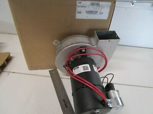 Lennox 23g81 Combustion Blower Assembly 208 230v 1 Phase 1 12 Hp 3200 Rpm