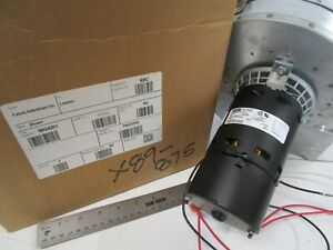 Lennox 98g42 Combustion Blower Assembly 208 230v 1 Phase 1 10 Hp 3300 Rpm