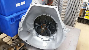 Ford C6 Automatic Transmission For 460 4x4 From A 1989 F250