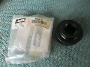 Harley Big Twin 1972 85 Flywheel Sprocket Shaft Nut 1 5 8 Socket 3 4 Jims