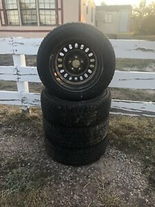Nitto Sn2 215 60r 16 Barely Used All Season Tires On Rims 4 Avail Priced Single