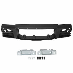 Black Painted Header Panel For 2006 2011 Mercury Grand Marquis 4 6l 8cyl Engine