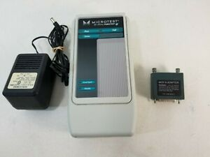 Microtest 2 way Injector For Pentascanner