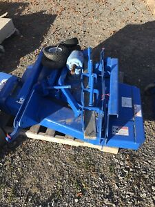 New Holland 930b 48 Finish Mower 3pt Complete New