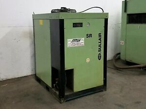 Sullair Refrigerated Air Dryer Used Am20179