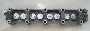 Rover Tc 2000 Camshaft Housing Wi Lifters 67