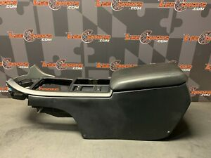 2004 Pontiac Gto Oem Center Console