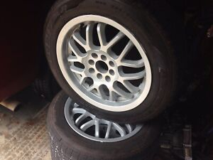 4x100 4x114 Wheels And Tires 16