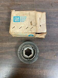1961 62 Chevy Corvair Fc 4 Speed Transmission 3rd 4th Gear Synchronizer Nos Gm