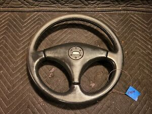 79 86 85 Ford Fox Body Mustang Steering Wheel Oem Factory 5 0l 1985 1986 Lx Gt