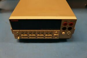 Keithley 2790 Sourcemeter Switch System