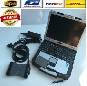 New Mb Star C6 Vci Ssd Diagnosis Scanner Vci Can Doip Protocol Software 2020 03