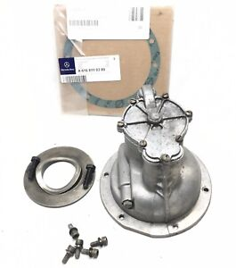 Mercedes W123 300d Original Pierburg Vacuum Pump A0002301365 240d 300cd 300sd Td