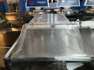 Star 30sce Grill max Pro Electronic 30 Hot Dog Roller Cover