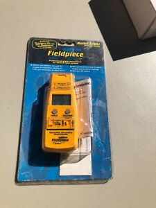 Fieldpiece Electronic Handle Model Ehdl1 Professional Grade Instruments For Hvac