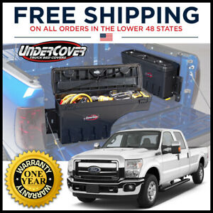Undercover Swing Case Truck Bed Storage Passenger Side For 99 16 F 250 F 350 Sd