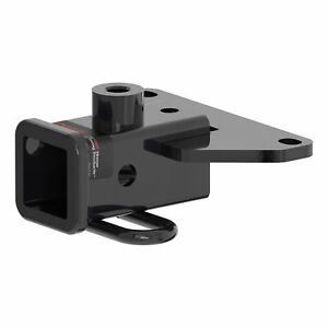 Curt Class 3 Trailer Hitch Tow Carrier Cargo Receiver For 2020 21 Jeep Gladiator