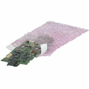 8 X 17 1 2 Anti static Bubble Bags 250 Pack