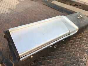 Ford Fairlane Gt Center Console Rear Parts 1966 1967 Mercury Comet Cyclone