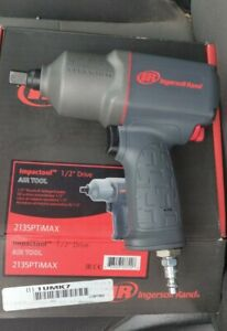 Ingersoll Rand Titanium 2135timax 1 2 Drive Air Impact Wrench Brand New