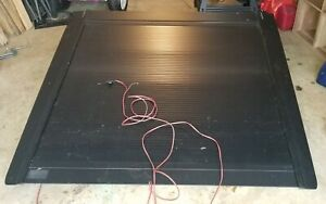 Retrax Electric Retractable Bed Cover Dodge Ram 1500 W 5 7 Bed Used 2010 2018