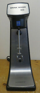 Waring Commercial Drink Mixer Dmc20 31dm43 120 Volts W 1 Mixer Cup And 2 Speeds