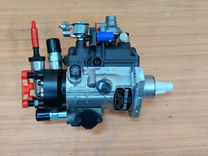 Genuine Delphi Jcb Diesel Fuel Injector Pump Non Turbo Eng Bs3 55 Kw 320 a6526