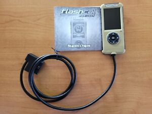 Superchips Flashcal F5 Jeep Calibration And Scan Tool