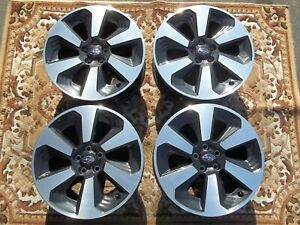 2018 Subaru Forester 17 Wheels 68839 Stock Oem Factory Rims 17 Outback 5x100mm