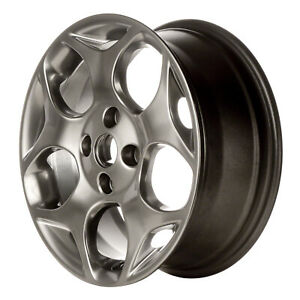 Genuine Wheels And Rims For Ford Fiesta Original Factory Oem Wheels And Rims