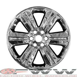 Genuine Wheels And Rims For Ford F150 Original Factory Oem Wheels And Rims