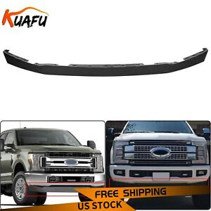 Lower Deflector Valance Panel For 2017 2019 Ford F250 F350 F450 F550 2wd 4wd