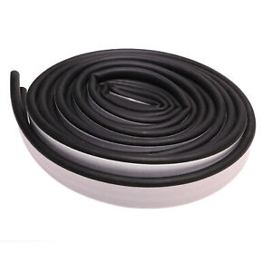 Super Cap Seal Xl 20ft Epdm Rubber For Pickup Truck Cap Camper Shell Topper