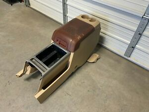 2011 2016 Ford F250 F350 F450 Superduty Center Floor Console King Ranch