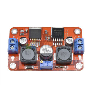 Step Up Down Boost Buck Voltage Xl6009 Lm2596s Dc dc Power Converter Module Ic